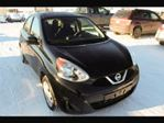 2017 Nissan Micra 4dr HB Auto SV in Mississauga, Ontario