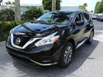 2017 Nissan Murano 2017.5 AWD 4dr SV in Mississauga, Ontario