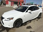 2016 Lexus IS 300 AWD  F SPORT 3 in Mississauga, Ontario