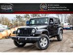 2017 Jeep Wrangler Unlimited in Mississauga, Ontario