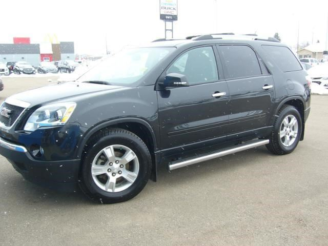 2011 GMC ACADIA SLE2 in St Paul, Alberta