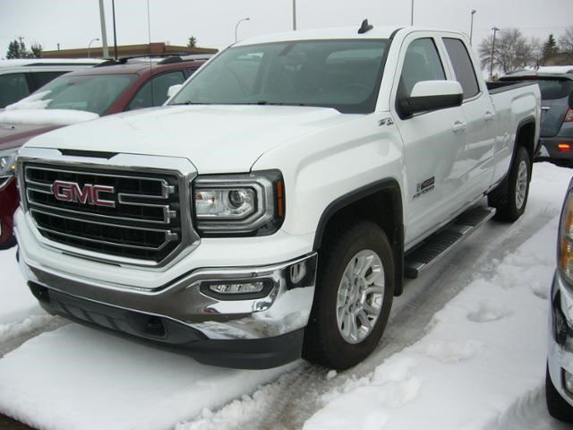 2016 GMC SIERRA 1500 SLE in St Paul, Alberta