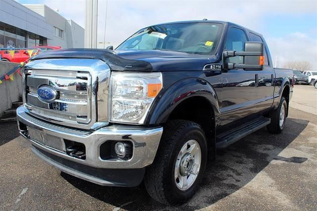 2014 Ford F-250 King Ranch in Regina, Saskatchewan