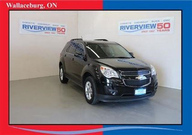 2014 Chevrolet Equinox LT in Wallaceburg, Ontario