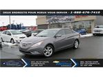 2011 Hyundai Sonata Limited in Plessisville, Quebec