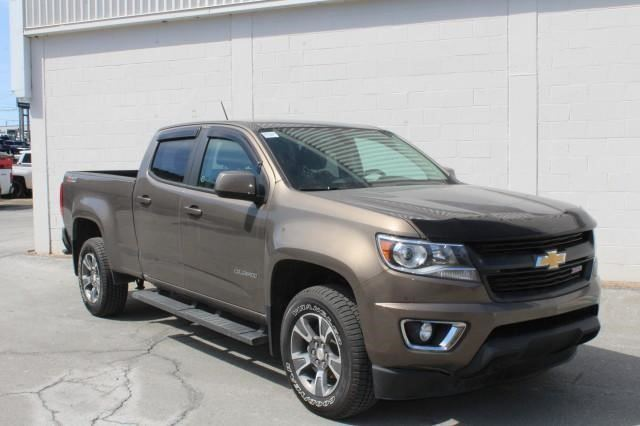 2016 Chevrolet Colorado 4WD Z71 in St John's, Newfoundland And Labrador