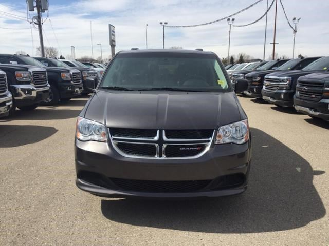 2015 Dodge Grand Caravan Canada Value Package in Airdrie, Alberta
