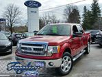 2013 Ford F-150 XLT *XTR* *RCOBOOST* *20's* in Port Perry, Ontario
