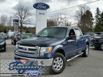 2013 Ford F-150 XLT *XTR* *18's* *V8*  in Port Perry, Ontario