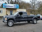 2008 Ford F-250 XLT in Whitby, Ontario