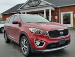 2016 Kia Sorento 3.3L EX+ AWD in Paris, Ontario