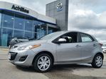 2011 Mazda MAZDA2 *AS-IS* GX,, Auto, A/C in Milton, Ontario