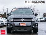 2016 Volkswagen Tiguan Special Edition 2.0T 6sp at w/Tip 4M NO Accidents in Mississauga, Ontario