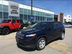 2016 Jeep Cherokee Sport in Pickering, Ontario