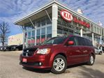 2011 Dodge Grand Caravan Crew in Mississauga, Ontario