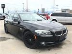 2011 BMW 5 Series 535i xDrive in Mississauga, Ontario
