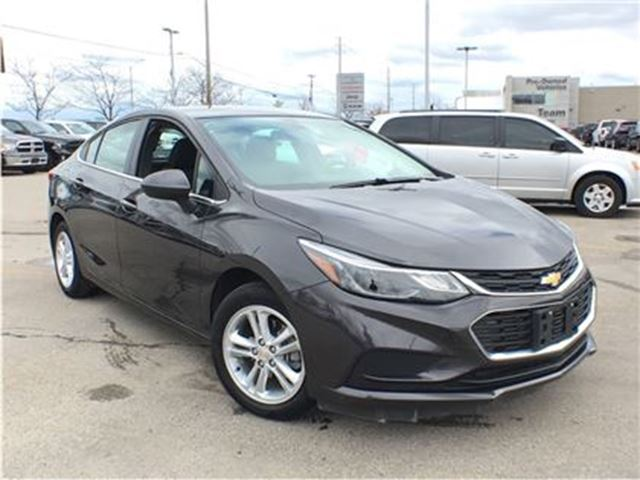 2016 chevrolet cruze lt mississauga ontario car for sale 2758342. Black Bedroom Furniture Sets. Home Design Ideas