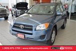 2012 Toyota RAV4 AWD, Power Group, Bluetooth, 4 New Tires in Milton, Ontario