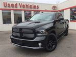 2016 Dodge RAM 1500 2WD QUAD CAB - Back Up Cam / Sunroof / 1 owner in Toronto, Ontario