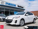 2013 Mazda MAZDA3 GX AT AC ACCIDENT FREE ALLOY in Markham, Ontario