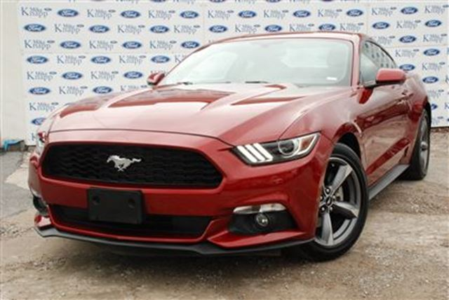 2015 Ford Mustang V6 in Welland, Ontario