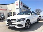 2016 Mercedes-Benz C-Class C300 4MATIC-- CLEAN CAR PROOF in Markham, Ontario