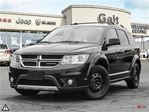2014 Dodge Journey R/T   SUNROOF   NAVIGATION   LEATHER in Cambridge, Ontario