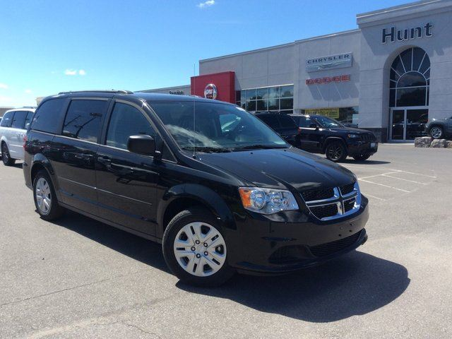 2017 dodge grand caravan sxt 0 stow n go tinted windows. Black Bedroom Furniture Sets. Home Design Ideas