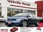 2006 Honda Civic Coupe EX at in Oakville, Ontario