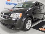 2017 Dodge Grand Caravan CVP/SXT with eco mode and very spacious for you and the fam in Edmonton, Alberta