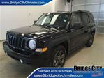 2016 Jeep Patriot Sport/North in Lethbridge, Alberta