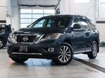 2014 Nissan Pathfinder SV AWD in Kelowna, British Columbia