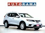 2014 Nissan Rogue NAVIGATION BACKUP CAMERA 4WD LEATHER SUNROOF in North York, Ontario