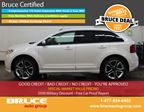 2014 Ford Edge SPORT 3.7L 6 CYL AUTOMATIC AWD in Middleton, Nova Scotia