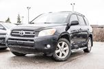 2008 Toyota RAV4 Limited V6 in Barrie, Ontario