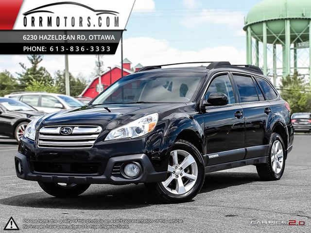 2013 subaru outback 2 5i touring stittsville ontario car for sale 2758331. Black Bedroom Furniture Sets. Home Design Ideas