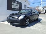 2005 Infiniti G35 x SEDAN AWD 3.5 L in Halifax, Nova Scotia