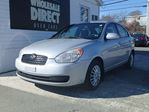 2007 Hyundai Accent SEDAN GL 1.6 L in Halifax, Nova Scotia