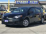 2014 Toyota Corolla *LOW KM*1 OWNER-OFF LEASE*AUTO*XENON LIGHT in Toronto, Ontario