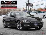 2013 BMW 3 Series 328 i xDrive AWD ONLY 47K **CLEAN CARPROOF** MODERN PKG in Scarborough, Ontario