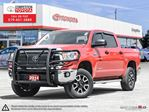 2014 Toyota Tundra Limited 5.7L V8 One Owner, No Accidents, Toyota Serviced in London, Ontario