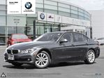 2016 BMW 3 Series xDrive in Oakville, Ontario