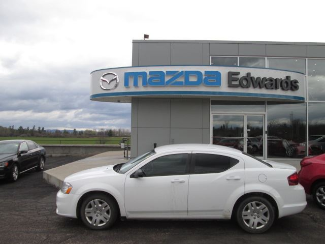 2013 Dodge Avenger Base in Pembroke, Ontario