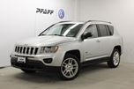2011 Jeep Compass Limited 4WD 4dr 70th Anniversary in Newmarket, Ontario