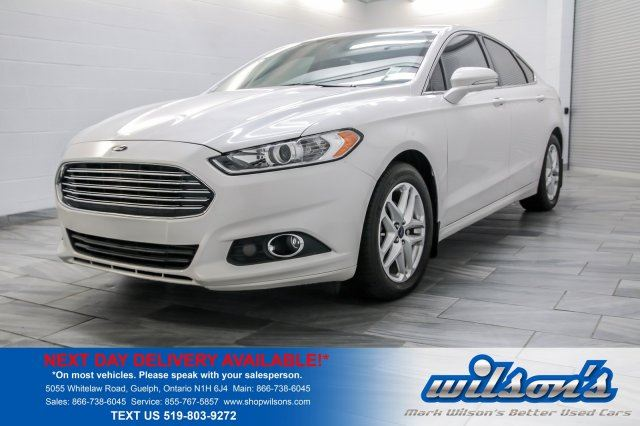 2013 ford fusion se leather heated seats rear camera. Black Bedroom Furniture Sets. Home Design Ideas