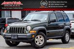 2006 Jeep Liberty Sport in Thornhill, Ontario