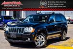 2010 Jeep Grand Cherokee Limited in Thornhill, Ontario