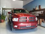 2012 Dodge RAM 1500 Sport QuadCab 5.7HEMI All-In Pricing $223 b/w +HST in Newmarket, Ontario