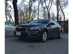 2015 Chevrolet Cruze 1LT, w/ XS Wear in Mississauga, Ontario