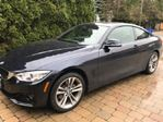 2017 BMW 4 Series 430i xDrive AWD in Mississauga, Ontario
